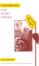 Counselling for Heart Disease (1854330969) cover image