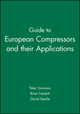 Guide to European Compressors and their Applications (1860583369) cover image