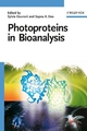 Photoproteins in Bioanalysis (3527310169) cover image