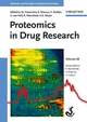 Proteomics in Drug Research, Volume 28 (3527312269) cover image