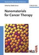 Nanomaterials for Cancer Therapy (3527313869) cover image