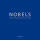 Nobels: Nobel Laureates photographed by Peter Badge (3527408169) cover image