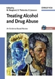Treating Alcohol and Drug Abuse: An Evidence Based Review (3527605169) cover image