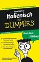 Sprachführer Italienisch für Dummies Das Pocketbuch (3527638369) cover image