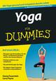 Yoga für Dummies (3527707069) cover image