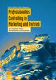 Professionelles Controlling in Marketing und Vertrieb: Ein integrierter Ansatz (3895786969) cover image