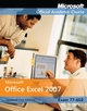 77-602 Microsoft<sup></sup> Office Excel 2007 Updated 1st Edition (EHEP000269) cover image