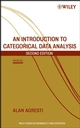 An Introduction to Categorical Data Analysis, 2nd Edition (EHEP000369) cover image