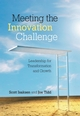Meeting the Innovation Challenge: Leadership for Transformation and Growth (EHEP000869) cover image