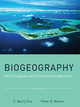 Biogeography: An Ecological and Evolutionary Approach, 8th Edition (EHEP001569) cover image