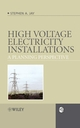 High Voltage Electricity Installations: A Planning Perspective (047003016X) cover image
