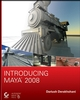 Introducing Maya 2008 (047018356X) cover image