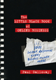 The Little Black Book of Online Business: 1001 Insider Resources Every Business Owner Needs (047040776X) cover image