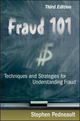 Fraud 101: Techniques and Strategies for Understanding Fraud, 3rd Edition (047048196X) cover image