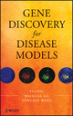 Gene Discovery for Disease Models (047049946X) cover image