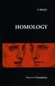 Homology (047051566X) cover image