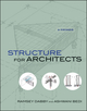 Structure for Architects: A Primer (047063376X) cover image