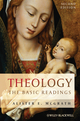Theology: The Basic Readings, 2nd Edition (047065676X) cover image
