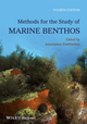 Methods for the Study of Marine Benthos, 4th Edition (047067086X) cover image