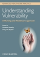 Understanding Vulnerability: A Nursing and Healthcare Approach (047067136X) cover image