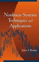 Nonlinear System Techniques and Applications  (047116576X) cover image