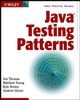 Java Testing Patterns (047144846X) cover image