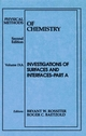 Physical Methods of Chemistry, Volume 9, Part A, Investigations of Surfaces and Interfaces, 2nd Edition (047154406X) cover image