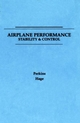 Airplane Performance, Stability and Control (047168046X) cover image