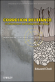 Corrosion Resistance of Aluminum and Magnesium Alloys: Understanding, Performance, and Testing (047171576X) cover image