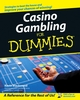 Casino Gambling For Dummies (047175286X) cover image