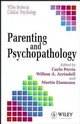 Parenting and Psychopathology (047194226X) cover image
