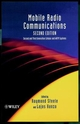 Mobile Radio Communications, 2nd Edition (047197806X) cover image