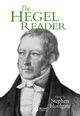 The Hegel Reader (063120346X) cover image