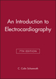 An Introduction to Electrocardiography, 7th Edition (063205896X) cover image