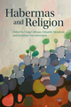 Habermas and Religion (074565326X) cover image