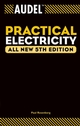 Audel Practical Electricity, All New 5th Edition (076454196X) cover image