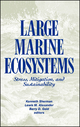 Large Marine Ecosystems: Stress, Mitigation and Sustainability (087168506X) cover image