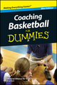 Coaching Basketball For Dummies, Mini Edition (111804276X) cover image