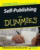 Self-Publishing For Dummies (111805296X) cover image