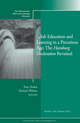 Adult Education and Learning in a Precarious Age: The Hamburg Declaration Revisited: New Directions for Adult and Continuing Education, Number 138 (111869306X) cover image