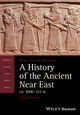 A History of the Ancient Near East, ca. 3000-323 BC, 3rd Edition (111871816X) cover image