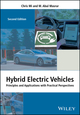 Hybrid Electric Vehicles: Principles and Applications with Practical Perspectives, 2nd Edition (111897056X) cover image