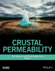 Crustal Permeability (111916656X) cover image