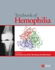 Textbook of Hemophilia (140514386X) cover image
