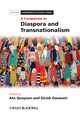 A Companion to Diaspora and Transnationalism (140518826X) cover image