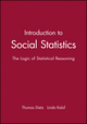 Introduction to Social Statistics: The Logic of Statistical Reasoning + CD (140519636X) cover image