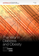 The Year in Diabetes and Obesity, Volume 1212 (157331756X) cover image