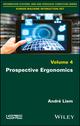 Prospective Ergonomics (178630256X) cover image
