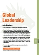Global Leaders: Leading 08.02 (184112236X) cover image