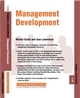 Management Development: Training and Development 11.5 (184112446X) cover image
